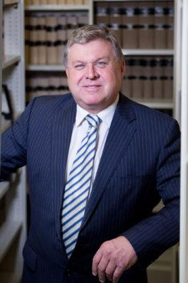 Rupert Ward