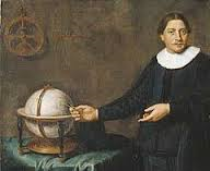 Abel Tasman. The Dutch explorer from Zeeland who was the first European to discover New Zealand in 1642